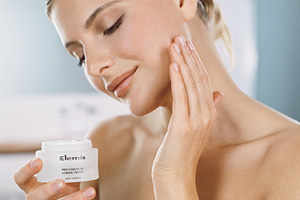 Luxurious Elemis Treatments