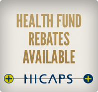 Health Fund Rebates Available