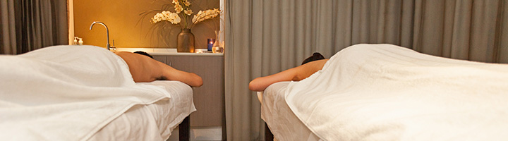 Couples Massage Room, Varda Spa - Sydney CBD